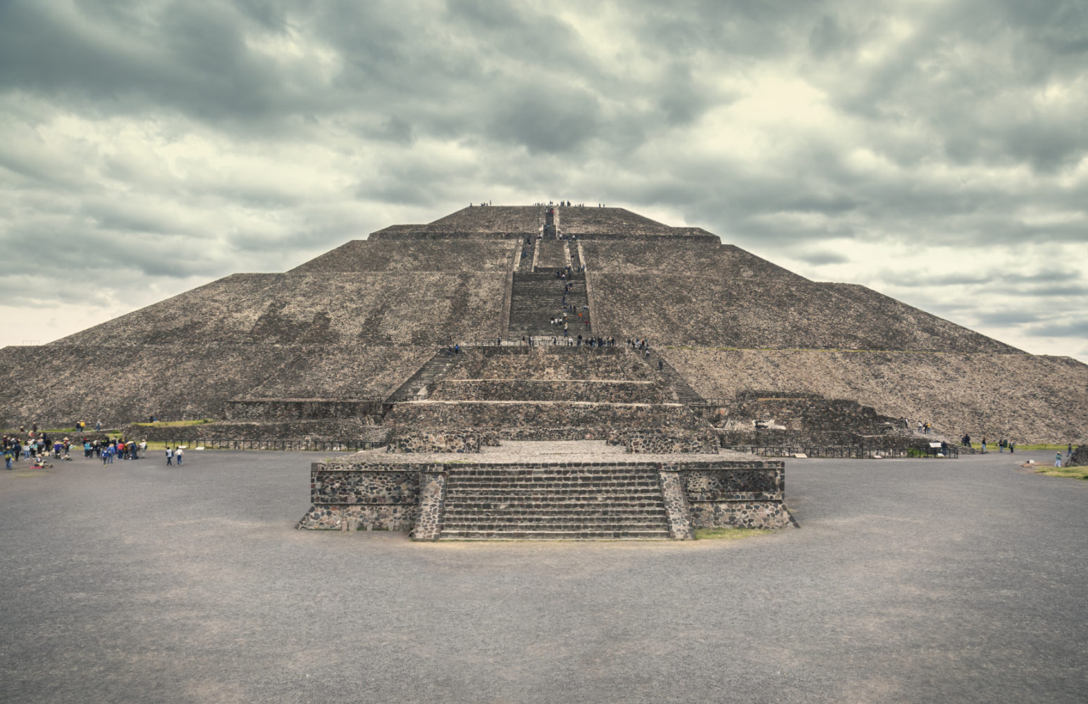 Hope and Inspiration in the Land of the Aztecs
